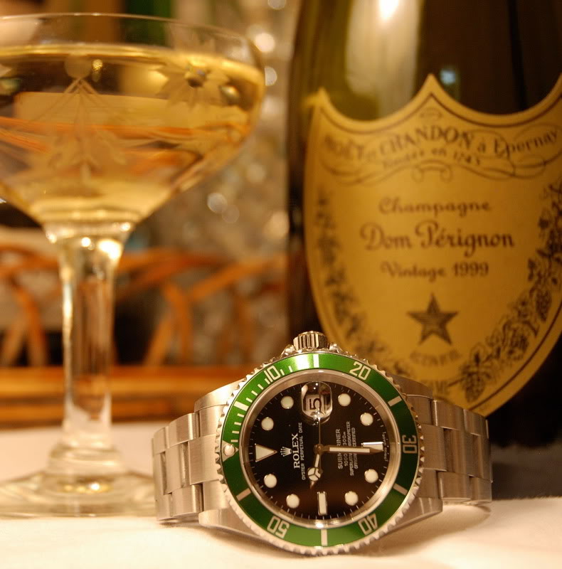 Brands like Dom Perignon and Rolex have a quintessentially luxurious heritage.