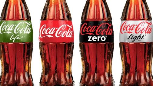 Coca-Cola tribe