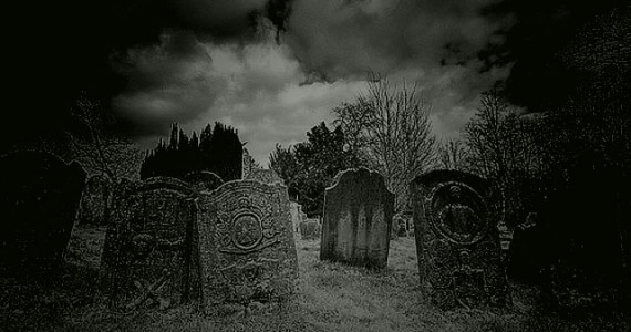 Brand graveyard