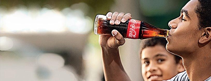 Coke original
