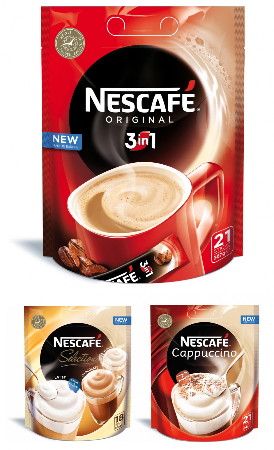 brand and nescafe Main purpose of this report is to analysis overall marketing activities of nescafe nescafe has a great opportunity for their in the world market in this.