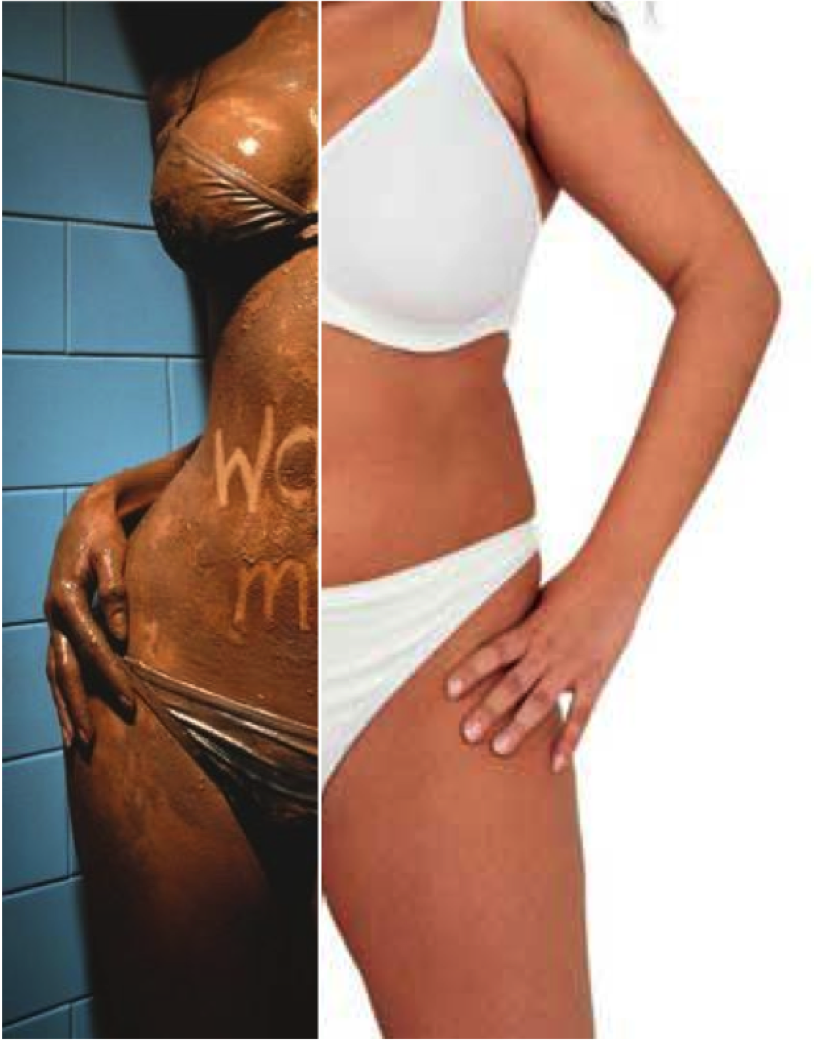 dove and axe campaigns controversy Dove's real beauty backlash  the bags-of-bones in competitors' campaigns  as fab or flab, with stories exploring the controversy over whether dove's.