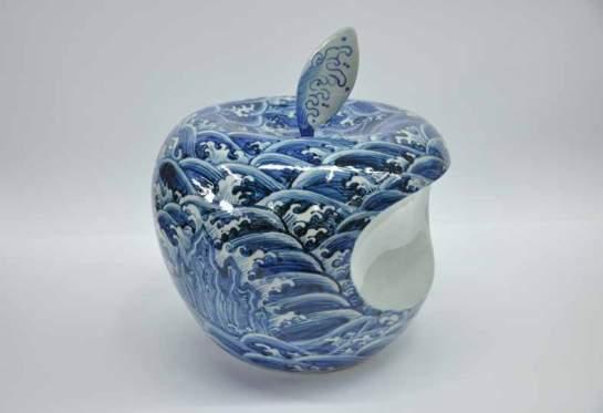 Li Lihong Vigour China apple