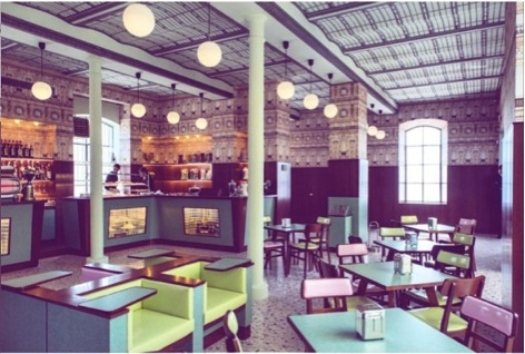 wes anderson bar luce
