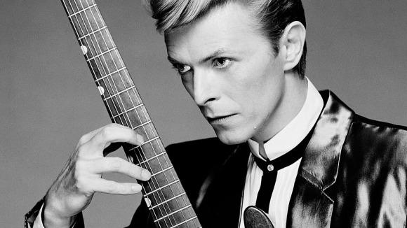 David Bowie B:W
